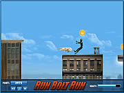 Thumbnail for Run Bolt Run