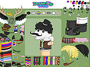 Thumbnail for Dirty Socks Dress Up