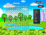 Thumbnail for Word Search Gameplay - 41