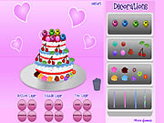 Thumbnail for Cake Decorate