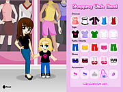 Thumbnail for Shopping with Mom