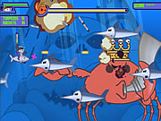 Thumbnail for Ultimate Crab Battle