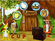 Thumbnail for Tigger Word Match