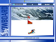 Thumbnail for Snowboard Slalom