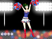 Thumbnail for Cheer Leader
