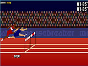 Thumbnail for 110m Hurdles Game