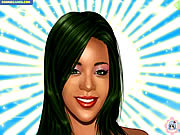Thumbnail for Rihanna Makeover