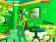 Thumbnail for St. Patricks Day Room Decor