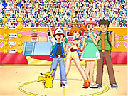 Thumbnail for Pokemon Photos