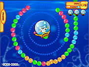 Bear and Cat Marine Balls thumbnail