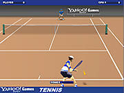 Thumbnail for Yahoo Tennis