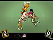 Thumbnail of Jump Ball Jam