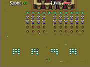 Thumbnail of Zelda Invaders 2
