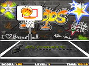Thumbnail of Ultimate Mega Hoops