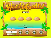 Thumbnail of The Shell Game