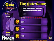 The Quizz Game thumbnail