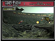Thumbnail of Harry Potter I - Grab the Golden Egg