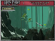 Harry Potter I - Underwater Wizardry thumbnail