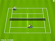Tennis Game thumbnail