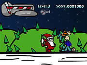 Defend the North Pole thumbnail