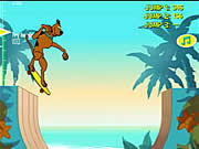 Scooby Doo's Big Air thumbnail