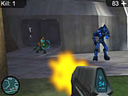Thumbnail for Halo - Combat Evolved