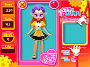 Thumbnail of Avatar Star Sue - Doll