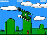 Thumbnail of Heli Attack 1