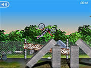 Thumbnail of Bike Mania 2
