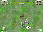 Thumbnail for Show Jumping