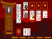 Ronin Solitaire thumbnail