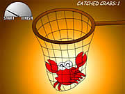 Thumbnail for Catch A Crab 1