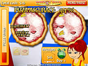 Perfect Pizza thumbnail