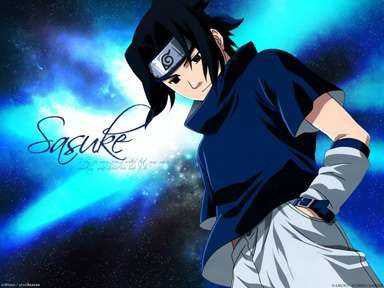 Sasuke Tree Climbing Chakra Training thumbnail