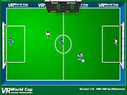 Thumbnail of VR World Cup Soccer Tournament
