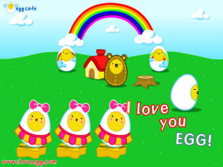 Thumbnail of I Love Egg!