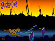 Scooby Doo Monster Madness thumbnail