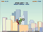 Thumbnail for Bike Stunts