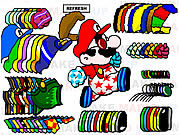 Thumbnail for Mario Dressup