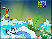 Scooby Doo's Big Air 2: Curse of the Half Pipe thumbnail