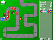 Thumbnail for Bloons Tower Defense