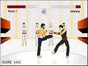 Thumbnail of Pencak Silat 1.2: Defender of the Motherland