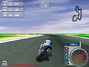 Thumbnail for Motorcycle Racer