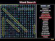 Thumbnail for Word Search 1