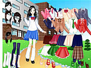 Thumbnail for School Girl