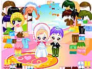 Leo and Lea Dressup thumbnail