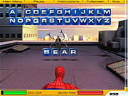 Spiderman 2 - Web of Words thumbnail