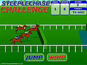 Thumbnail for Steeplechase Challenge