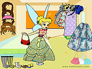 Thumbnail of Tinkerbell Dress up 5