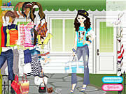 Funky Girl Fashion thumbnail
